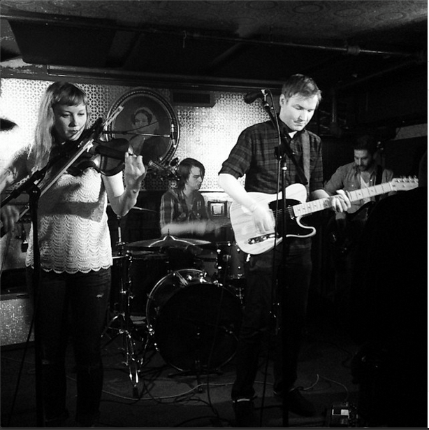 Mild Things Is A Brooklyn Based 4 Piece Rock Roll Folk Band That Have Been Known To Mix Setlists With Story Songs Dark Ballads Fun N And